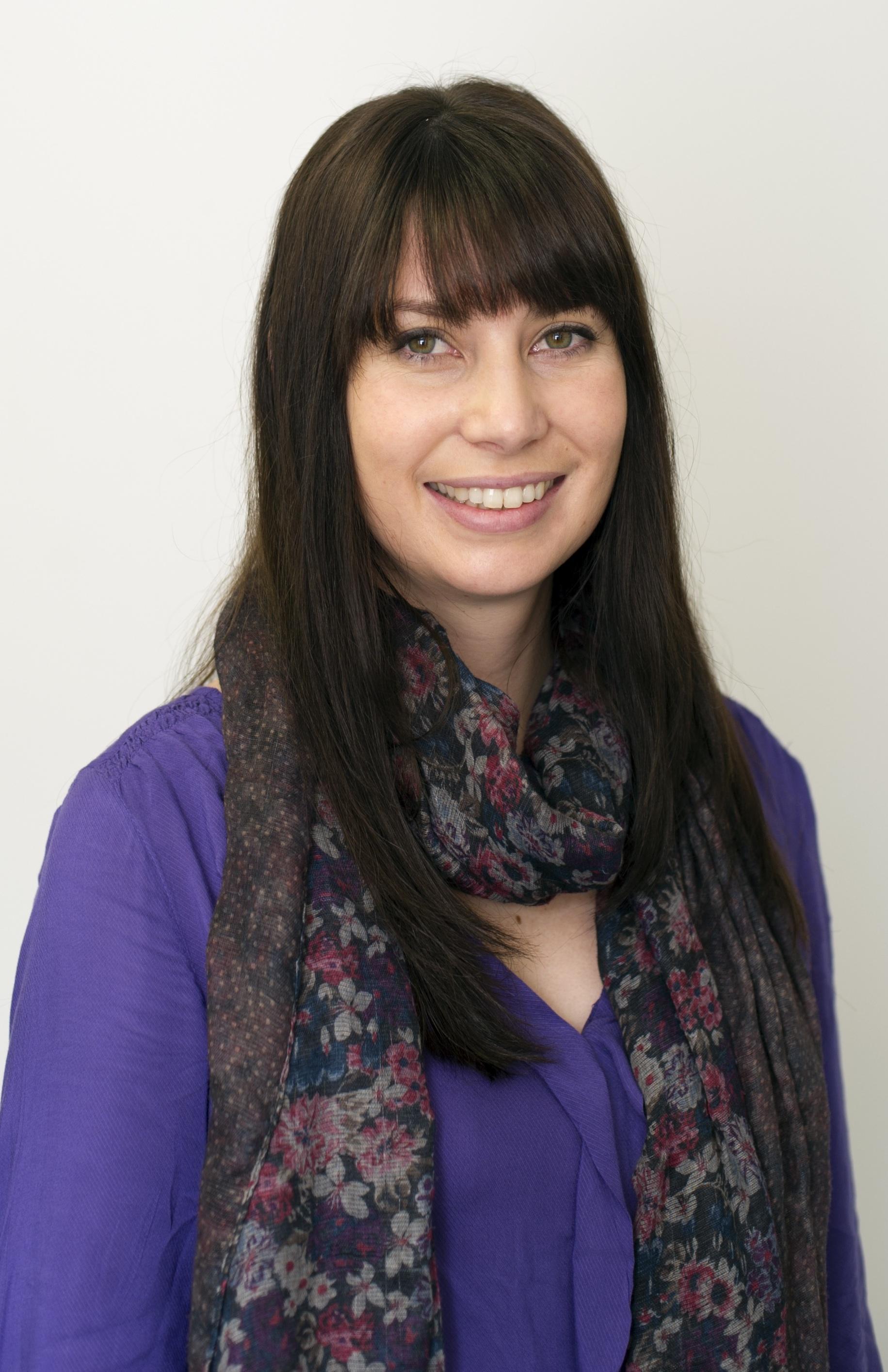 Dr Fiona   Kumfor