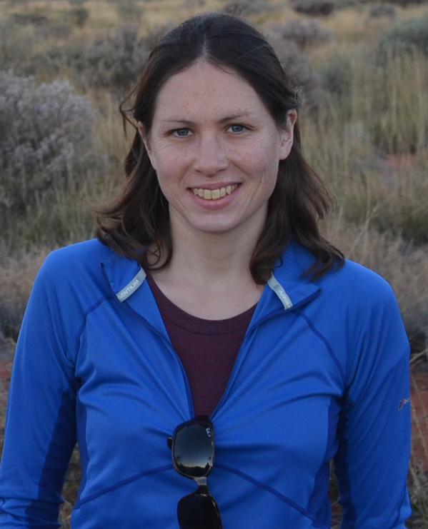 Dr Laura A. B. Wilson