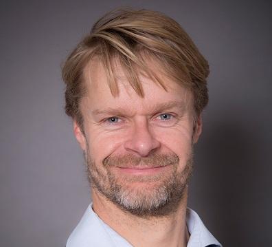 Professor David Iain Warton