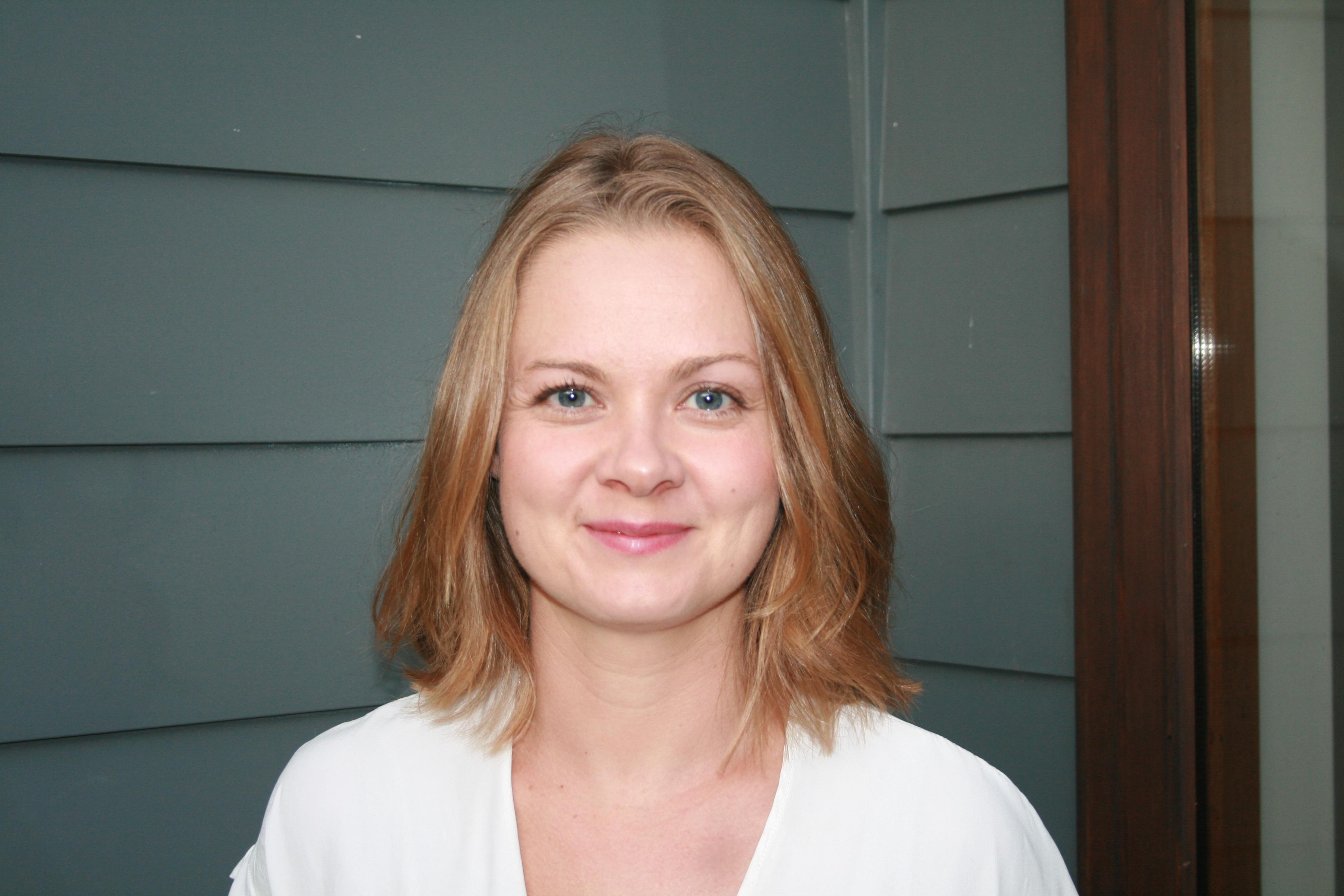 Dr Elizabeth Emma Palmer