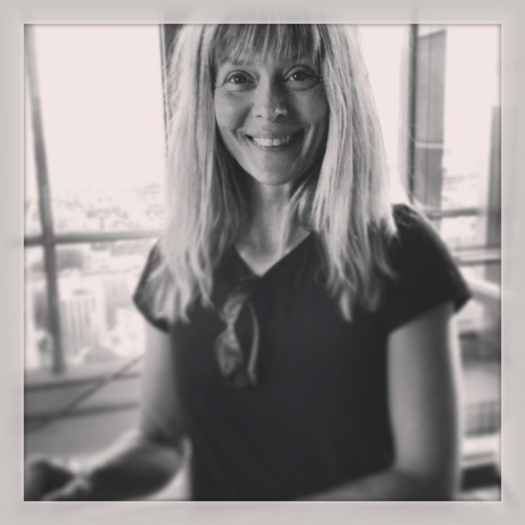 Dr Asha Sofia Persson