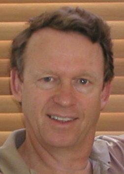 Dr Paul Gordon Lennox