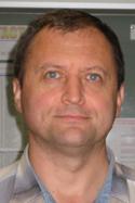 Scientia Professor Fedor   Sukochev