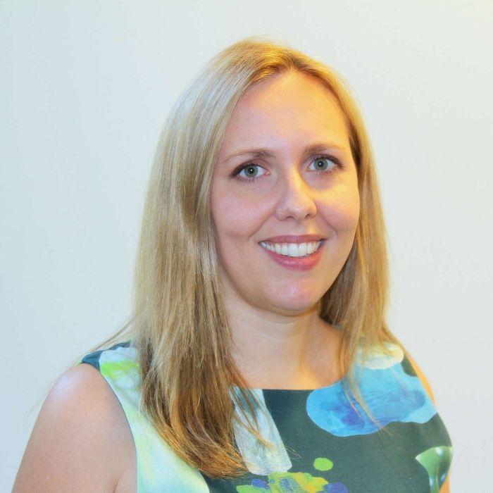 Professor Jessica   Grisham