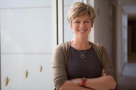 Associate Professor Fiona Laurel Shand