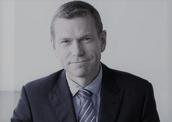 Professor Kevin John Fox