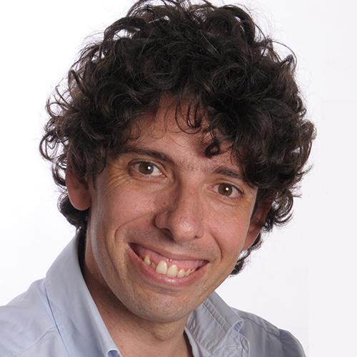 Associate Professor Francesco   Fiorito