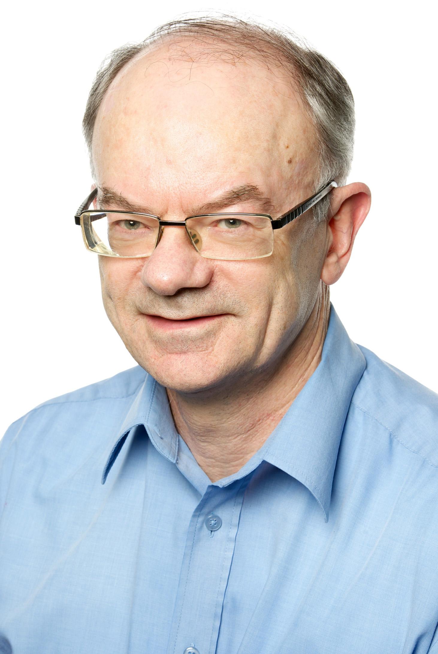 Professor James   Franklin