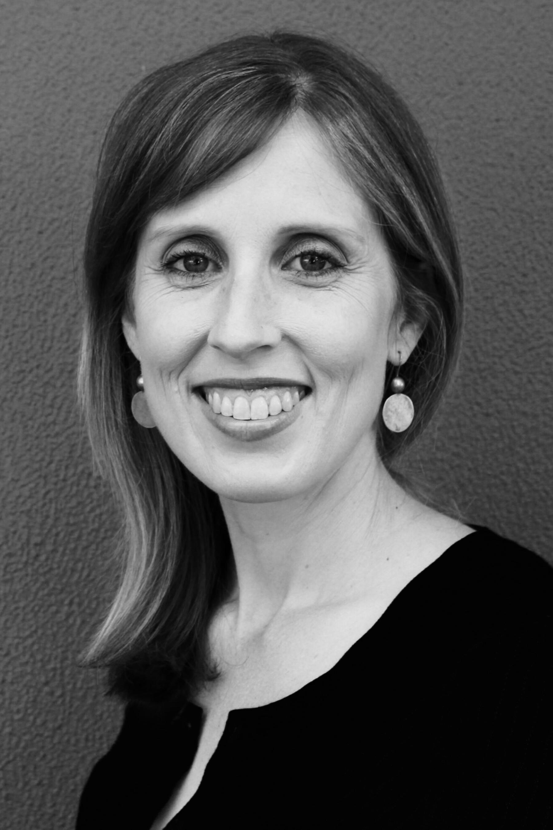 Associate Professor Jane Rachael Kohlhoff