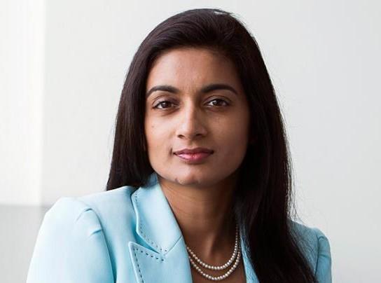 Associate Professor Nitika   Garg