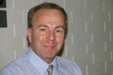 Professor Gavin John Conibeer