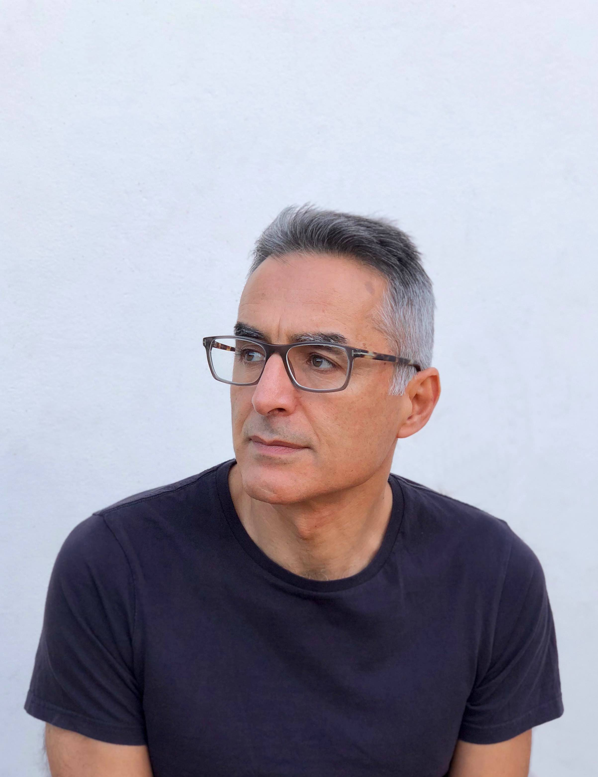 Professor George   Kouvaros