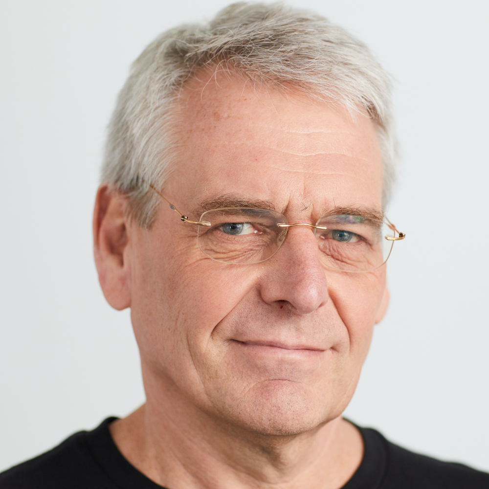 Scientia Professor Gernot   Heiser