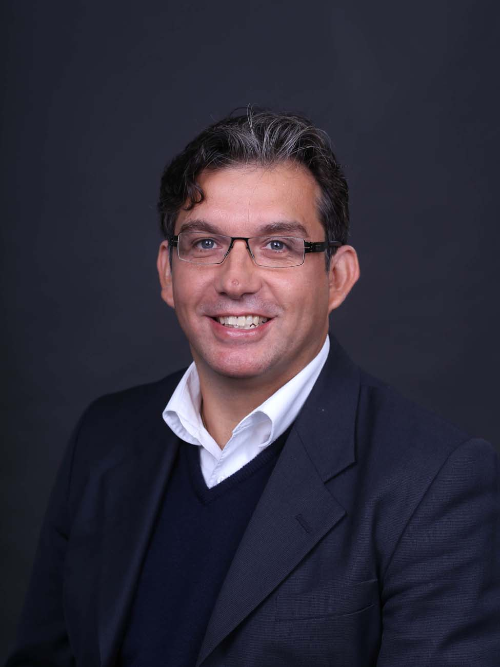 Dr Bill   Giannakopoulos
