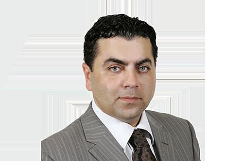 Dr George Nadim Melhem