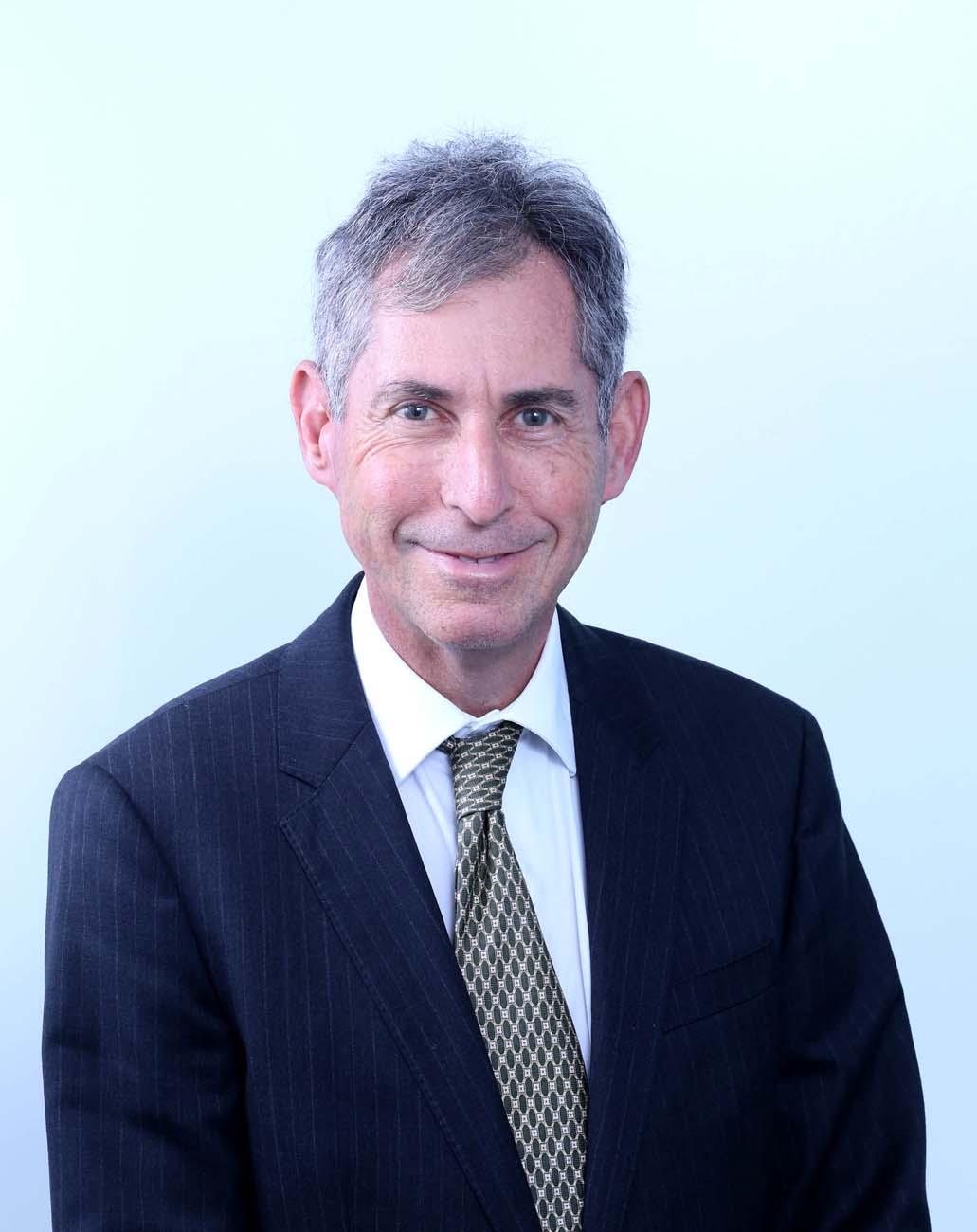 Associate Professor Peter Neil Gonski