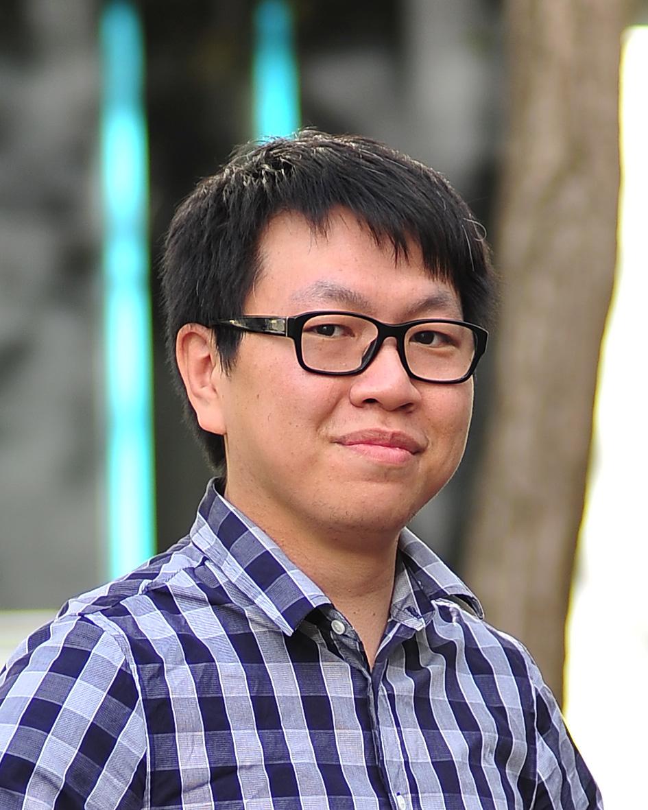 Dr Tianruo   Guo