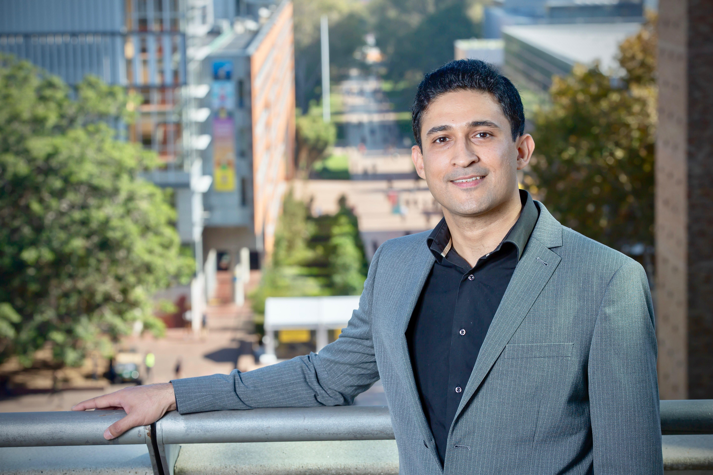 Associate Professor Haris   Aziz