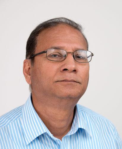 Dr Maruf   Hasan