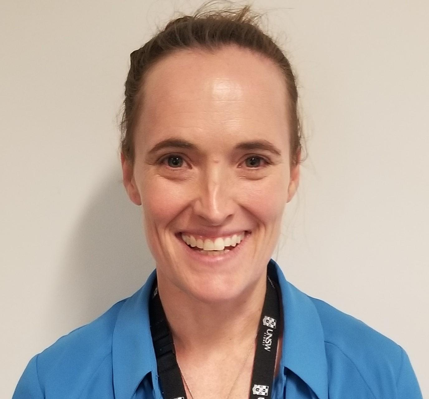 Dr Mandy   Hagstrom