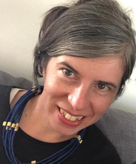 Associate Professor Jessica   Whyte