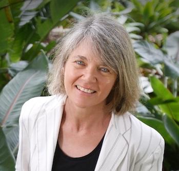 Professor Graciela Isabel Metternicht