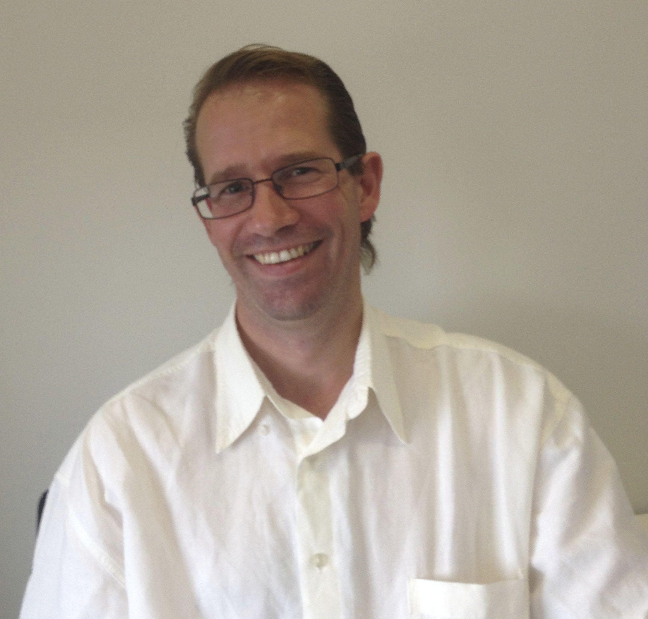 Dr Chris   Maloney