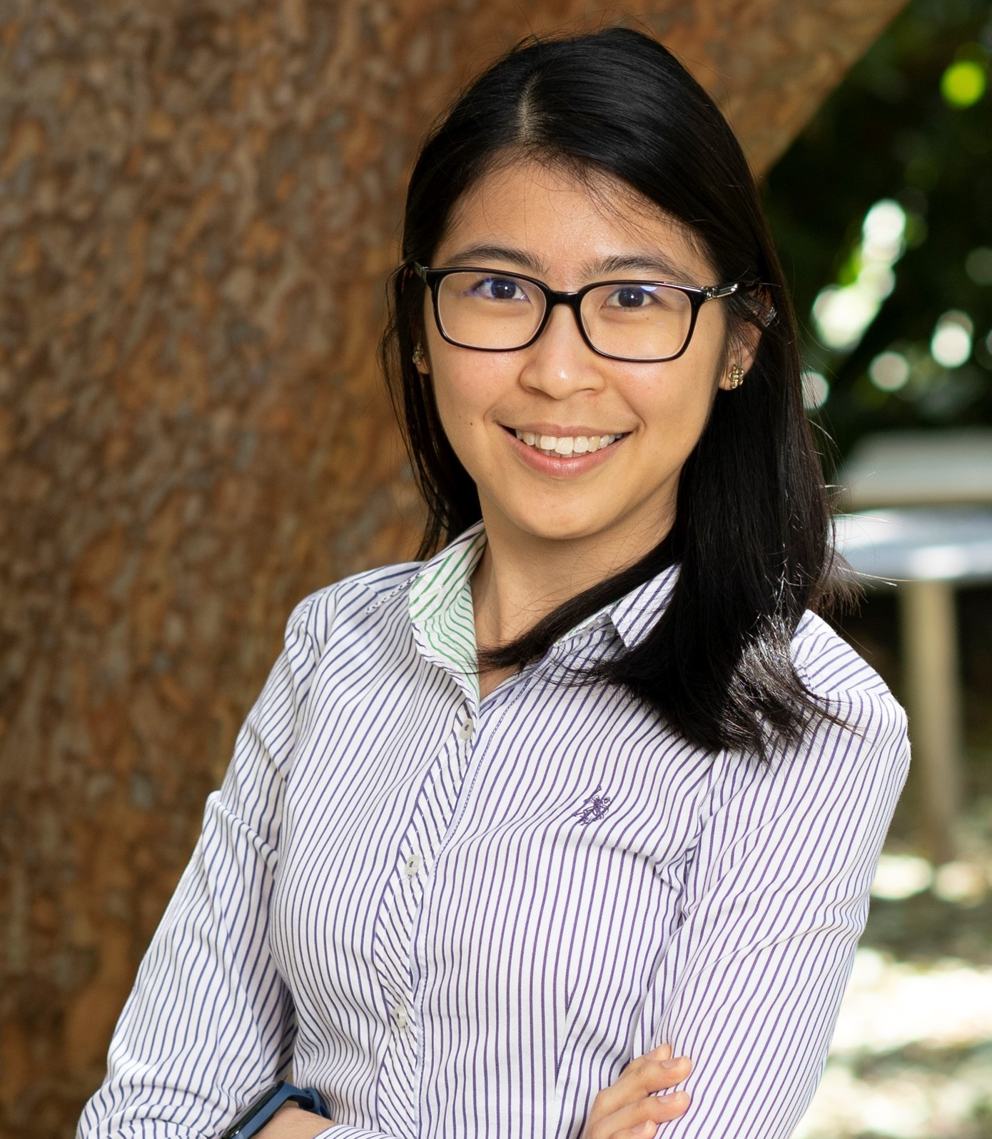 Dr Cui Ying   Toe