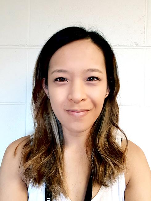 Ms Jessica   Lee