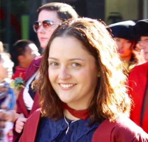Dr Chelsea Sarah Goulton