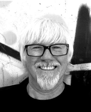 Associate Professor Ian William McArthur