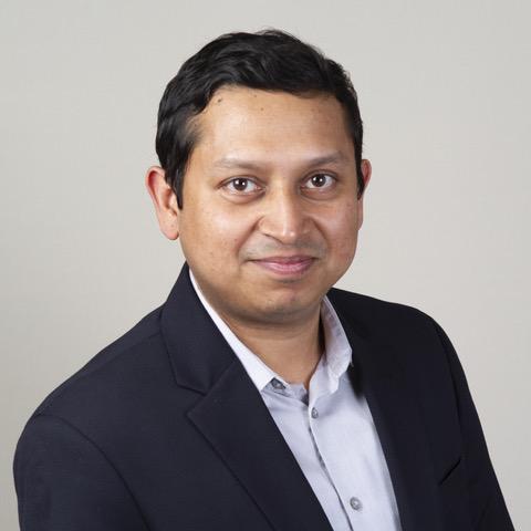 Dr Abhirup   Das