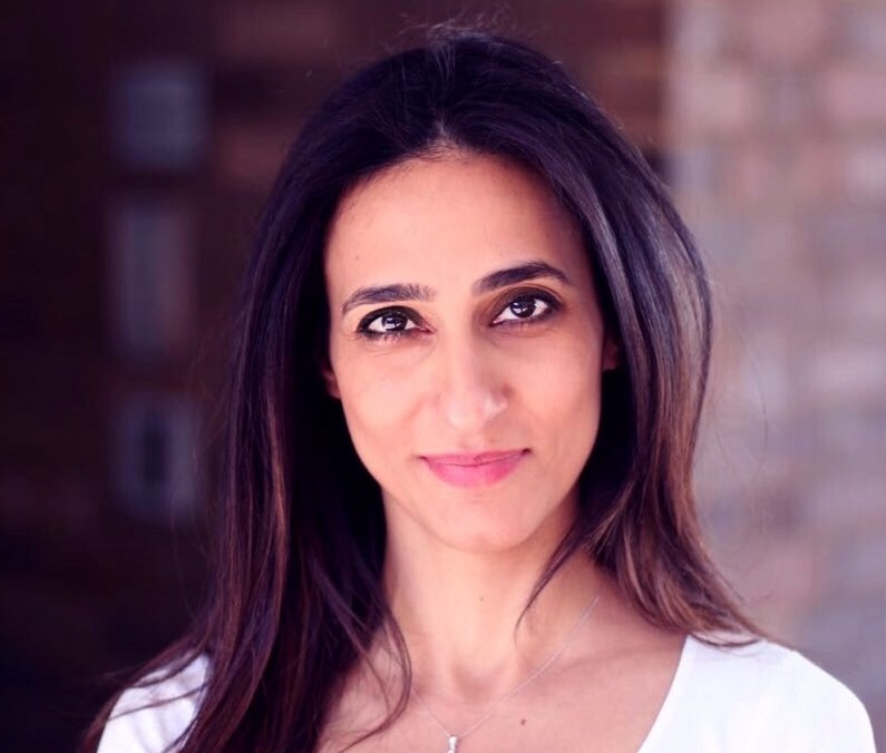 Dr Sahar   Bajis