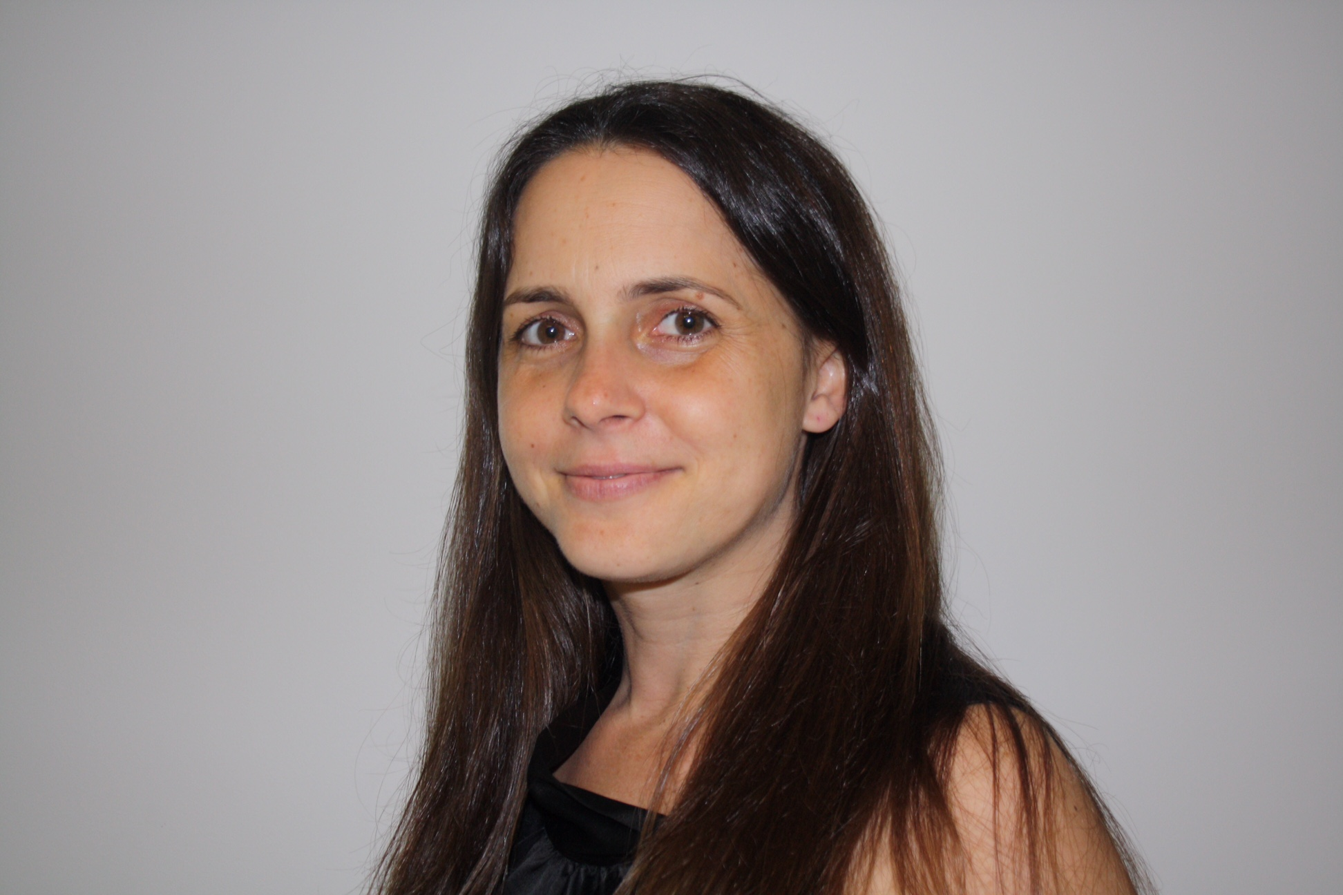 Dr Lise Marie Lafferty