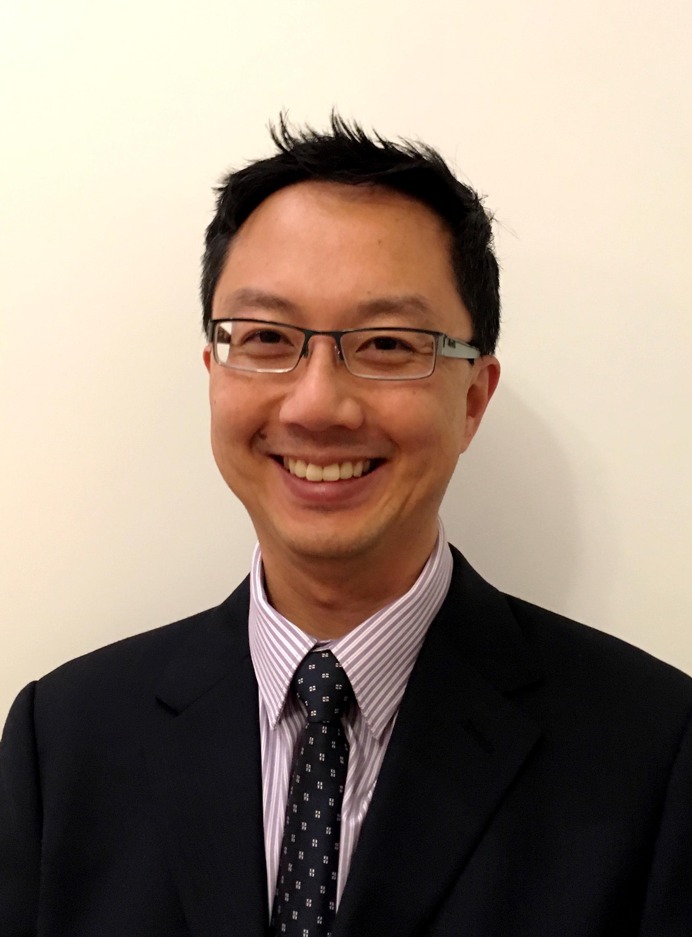Associate Professor Alwin   Chuan