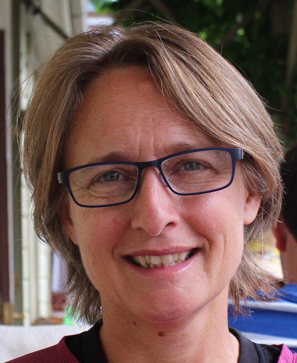 Emeritus Professor Louise Patricia Edwards