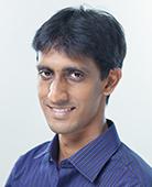 Dr Vidhyasaharan   Sethu