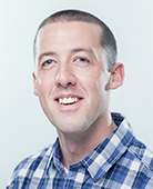 Associate Professor Stephen James Redmond