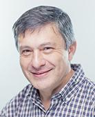 Associate Professor Robert Ernest Nordon