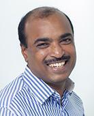 Professor Gangadhara   Prusty