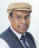 Dr Mahiuddin   Chowdhury