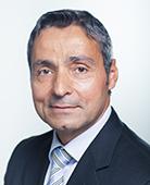 Professor Sami   Kara