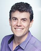 Associate Professor Garth Morgan Kendall Pearce