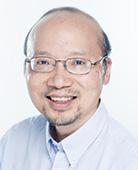 Associate Professor Chun Tung   Chou