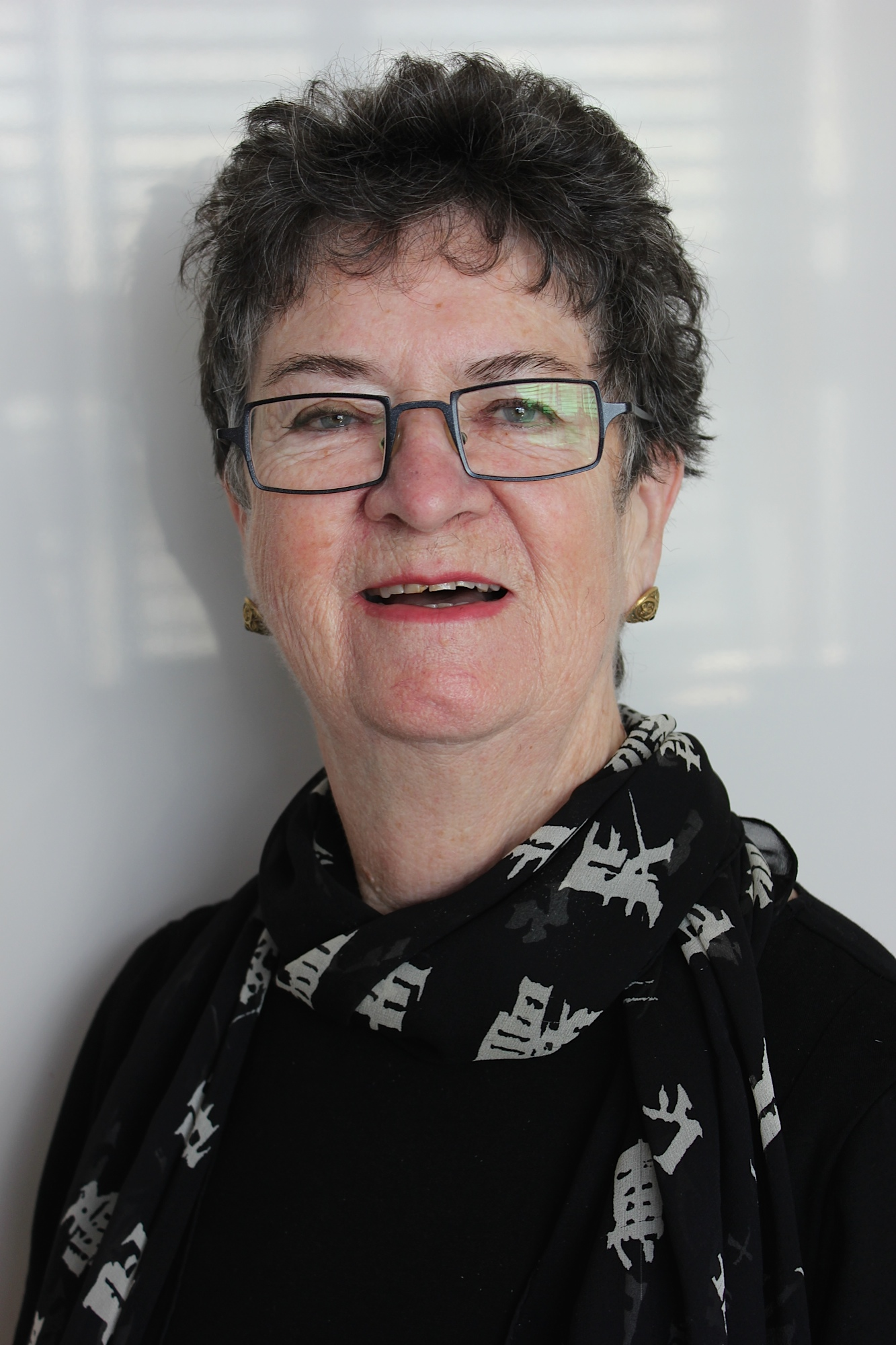 Professor Sheila   Shaver