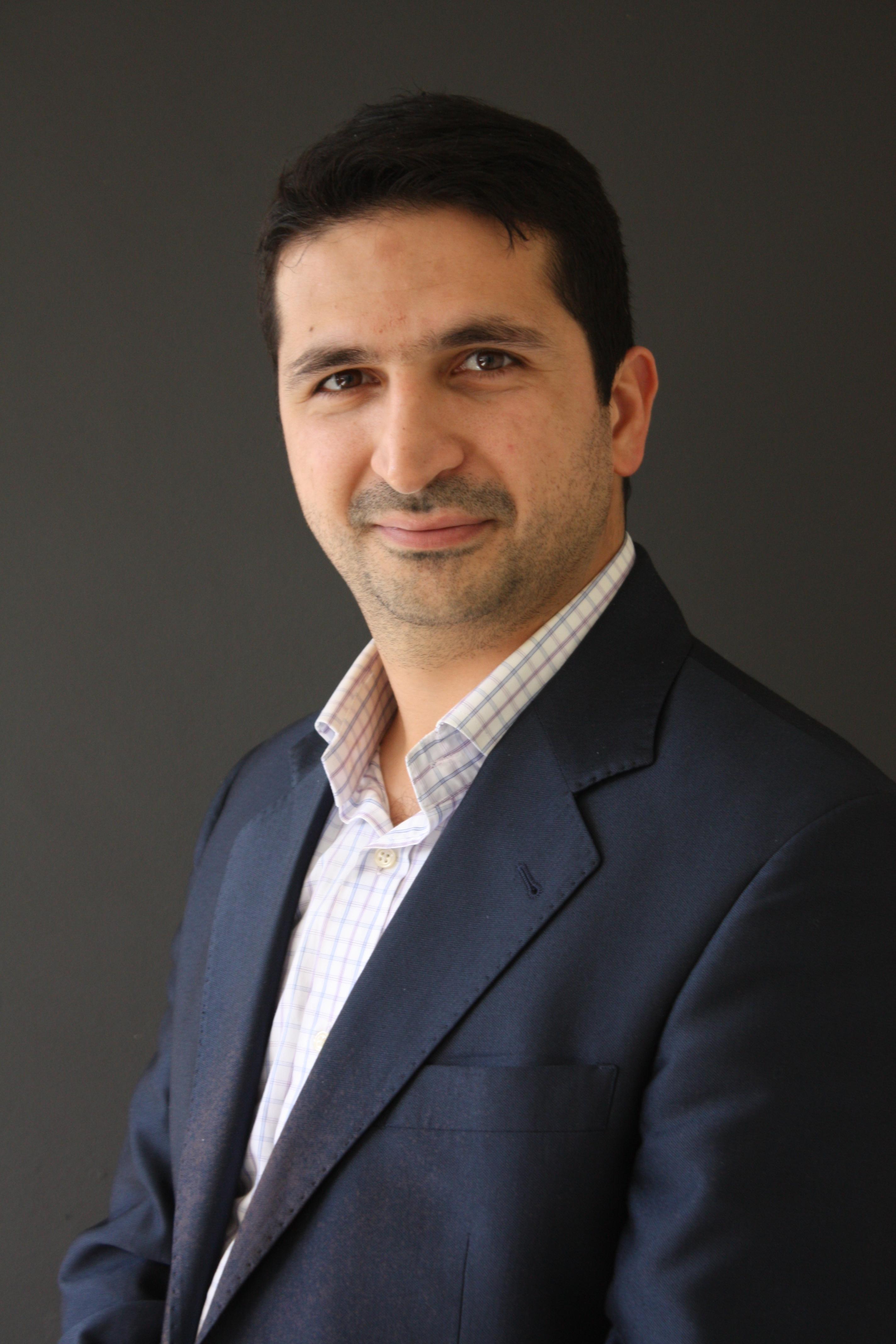 Dr Mojtaba   Maghrebi