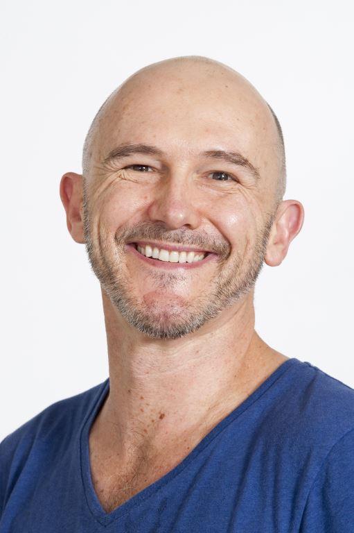 Dr Jake Arish Rance
