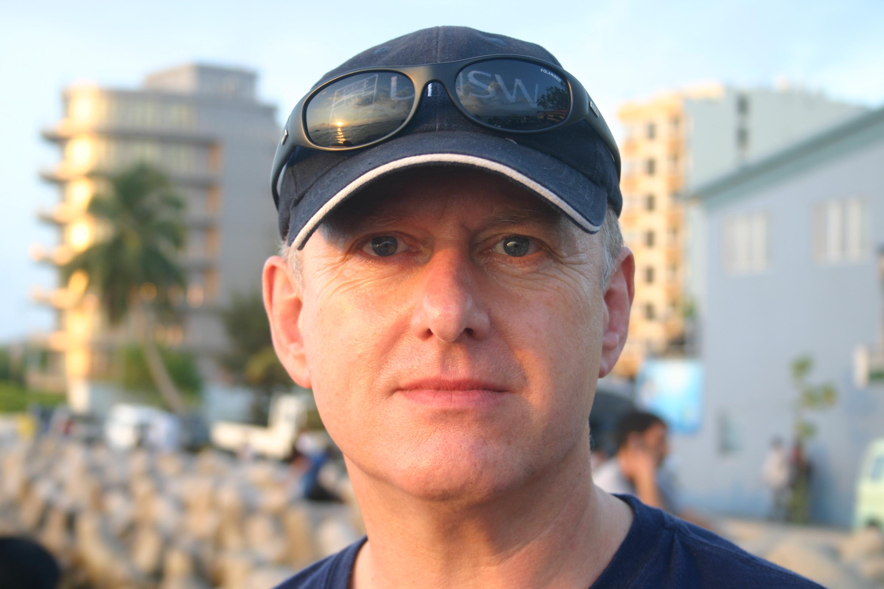Professor James   Goff