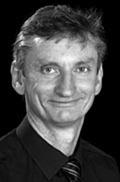Dr James Malcolm Hook