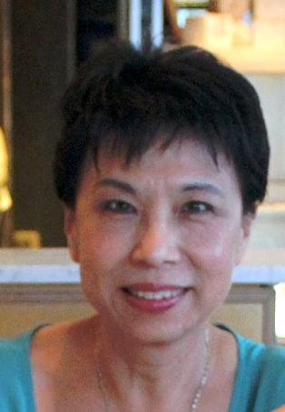 Dr Ze Yan Yu
